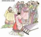 東周二十五君主列表秦滅最后一個天子 東周君主